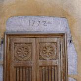 Entdecken Sie die Geschichte von Guillestre und sein reiches Kulturerbe.