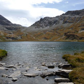 Enjoy your holidays with your family by discovering the Hautes-Alpes as you set off from the campsite La Rochette.