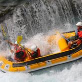 Profittate delle vostre vacanze nelle Hautes-Alpes per scoprire la montagna. Queste attività sono facilmente accessibili dal campeggio a Guillestre.