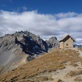 Ga fijn wandelen in les Hautes-Alpes en vooral in Queyras tijdens uw verblijf in les Hautes-Alpes.